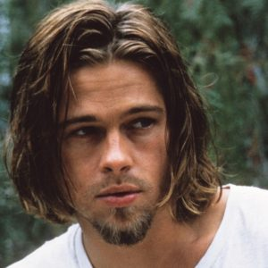 The Way Brad Pitt changed Incredible Hairstyles