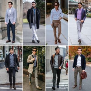 Best Business Casual and Men Attire to look Great in 2020
