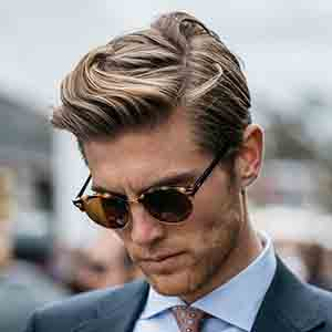 40 hairstyles for men