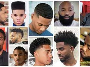 The 37+ Dopest Hairstyles for Black Men in 2021 |Men Haircuts