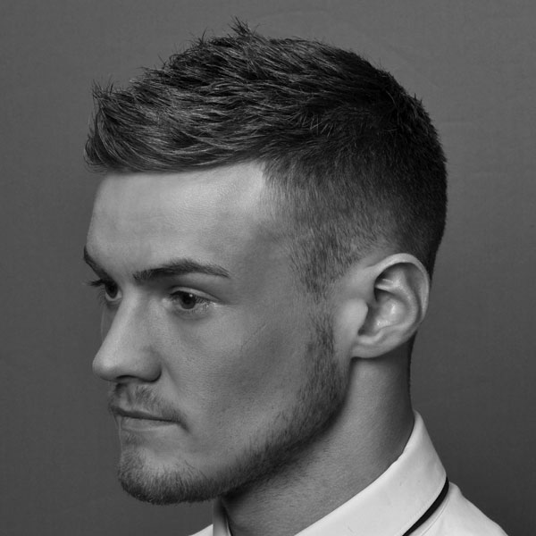 Best Conservative Business Hairstyles For Men