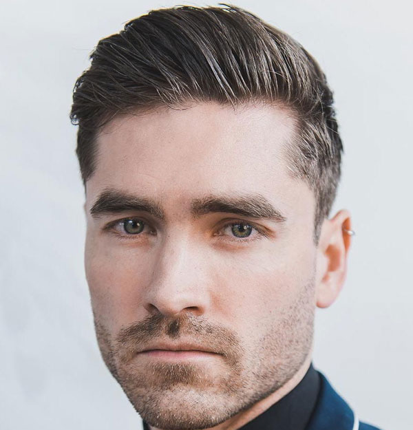 Business Professional Haircuts For Men
