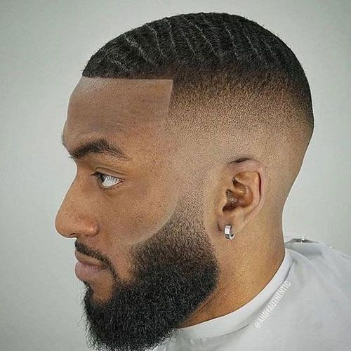 black men haircuts and hairstyles