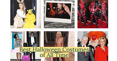 41+ Best Halloween Customes of ALL Time to look HOT in 2021