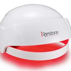 iRestore hair growth device