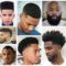 Best hairstyles for black men_ collection_black men haircuts