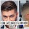 Best low fade haircuts or hairstyles